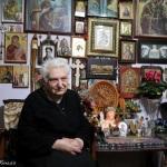 """Doamna Aspazia Oţel Petrescu: """"Mişcarea Legionară este biruitoare în spiritul hristic"""". La Multi Ani, la împlinirea vârstei de 90 de ani!"""