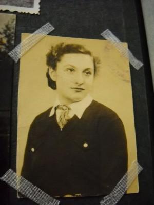 Doamna Aspazia Otel Petrescu eleva