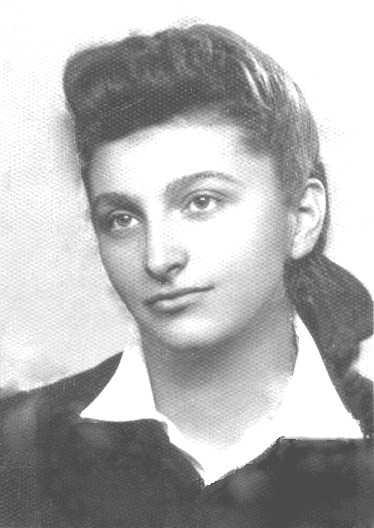 Doamna Aspazia Otel Petrescu