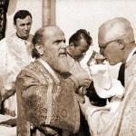 Comunismul în România. Pr. Liviu Brânzaş, deţinut politic, despre Biserica Ortodoxă Română şi statul comunist