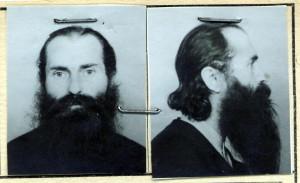 Arsenie Papacioc la arestare