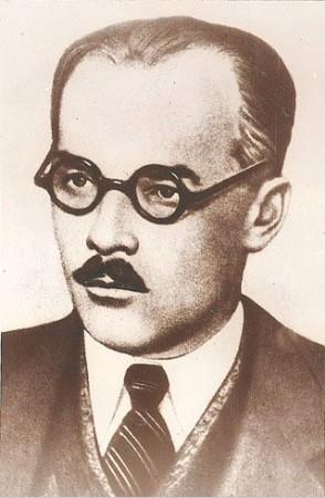 Daniil Sandu Tudor ca ziarist