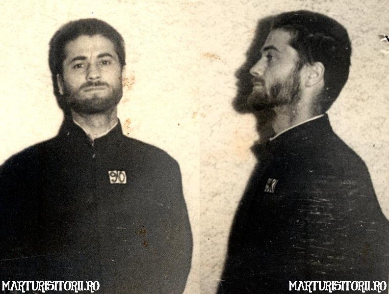 PARINTELE Justin Parvu in Arhivele Securitatii - Civic Media - CNSAS - Marturisitorii Ro