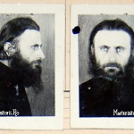 O fotografie inedita cu Parintele Arsenie Boca primita de Marturisitorii.Ro din Arhivele CNSAS