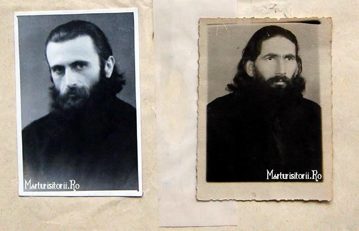 Parintele Arsenie Boca si Monahul Ieronim Stefan in Dosarele Securitatii - Marturisitorii Ro - CNSAS