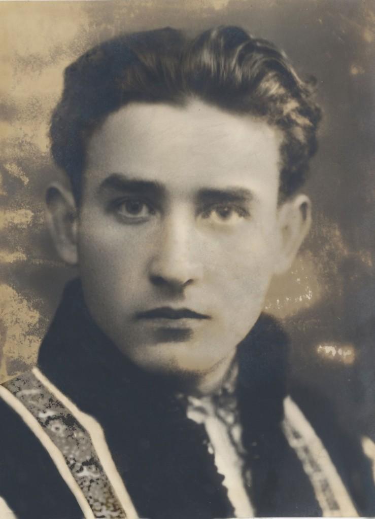 Valeriu Gafencu Marturisitorii Ro