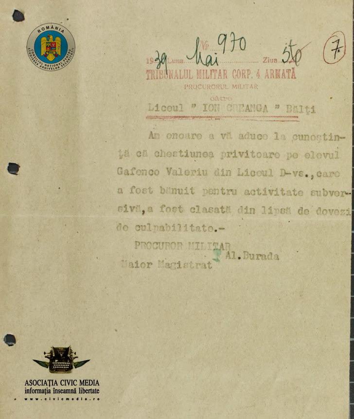 Valeriu-Gafencu-disculpat-de-Tribunalul-Militar-1-Civic-Media-CNSAS-Ziaristi-Online