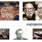 AUDIO/VIDEO. Inregistrari de la Radio cu Mircea Eliade, Mircea Vulcanescu, Petre Tutea, Constantin Noica, Lucian Blaga, Nicolae Steinhardt, Nicolae Iorga