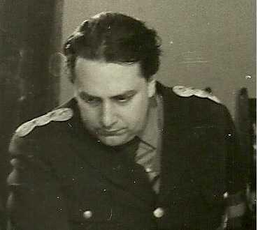 Mircea Vulcanescu secretar de stat