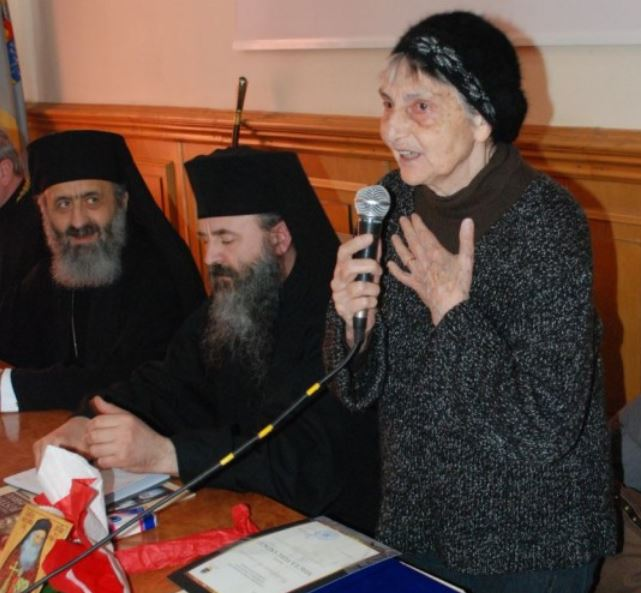P Irineu P Hariton Mariuca Vulcanescu