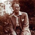 Fericitul Radu Gyr, poetul-mucenic care l-a coborât pe Iisus în celulă pentru camarazii săi de suferință (2 martie 1905 – 29 aprilie 1975)