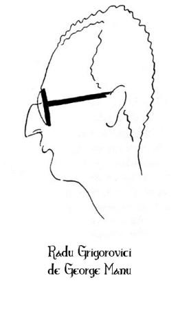 George Manu - Radu Grigorovici