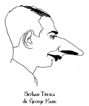 George Manu - Serban Titeica
