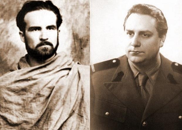Mircea Eliade si Mircea Vulcanescu