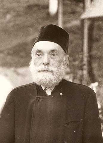 Monahul Nicolae Steinhardt