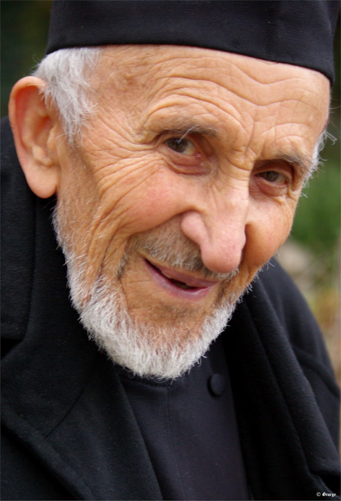 """Ultimele cuvinte ale Părintelui Crăciun Opre (17 iunie 1925 – 8 aprilie 2012): """"Eu trebuie să plec, să particip la slujba Sf. Paşti, unde am fost chemat!"""""""