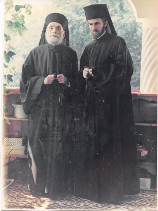 Parintele Nicolae Steinhardt la Rohia via Marturisitorii