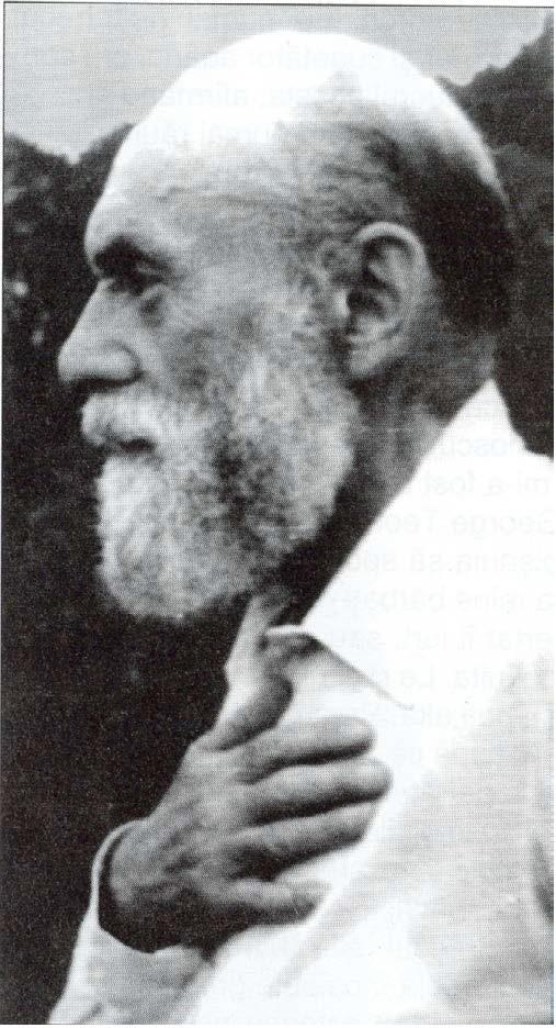 Portret Nicolae Steinhardt Verso via Marturisitorii ro