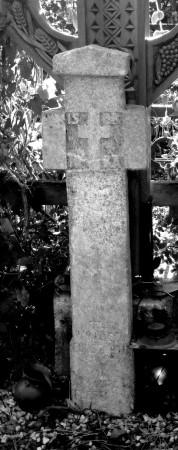 Crucea Parintelui Constantin Voicescu