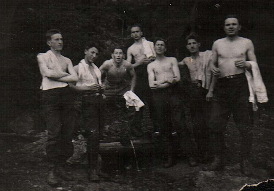 Grupul Ion Gavrila Ogoranu intre doua actiuni