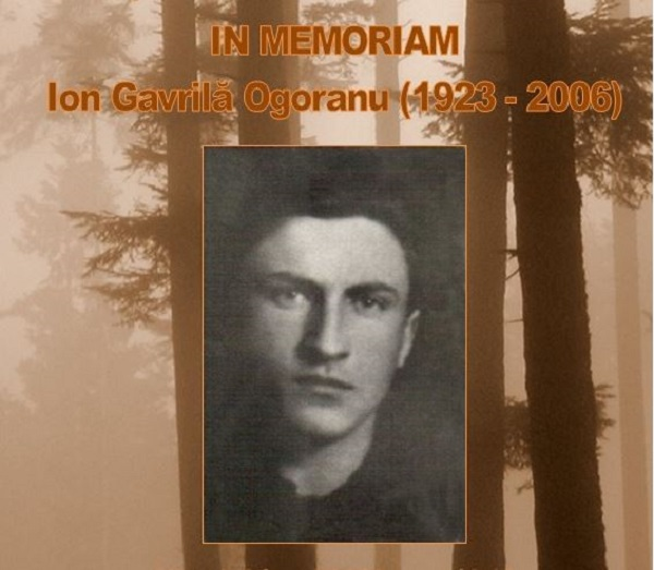 In Memoriam Ion Gavrila Ogoranu