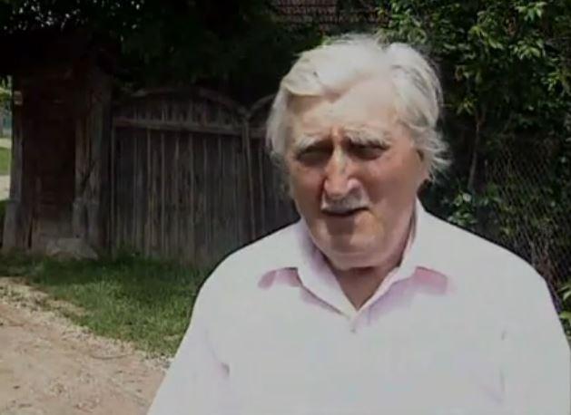 Ion Gavrila Ogoranu in satul sau