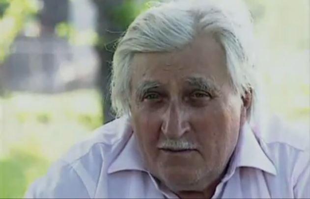 Ion Gavrila Ogoranu portret