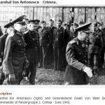 """INEDIT: Cererea prefectului legionar de Braşov încarcerat la Aiud de a merge la luptă pe Frontul de Est. Traian Trifan, 6 Mai 1942: """"Moartea o primesc, dar umilirea Legiunii și a trecutului meu legionar – niciodată."""""""
