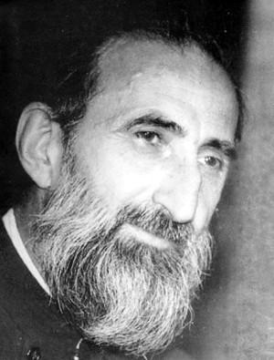 Parintele Constantin Voicescu - Libertate in duh