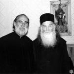 Părintele Constantin Voicescu (28 iulie 1924 – 8 septembrie 1997). Chipul mărturisitorului