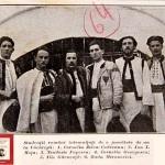 Întemeierea Legiunii Arhanghelul Mihail (24 iunie 1927) şi Sfinţii închisorilor carliste şi antonesciene
