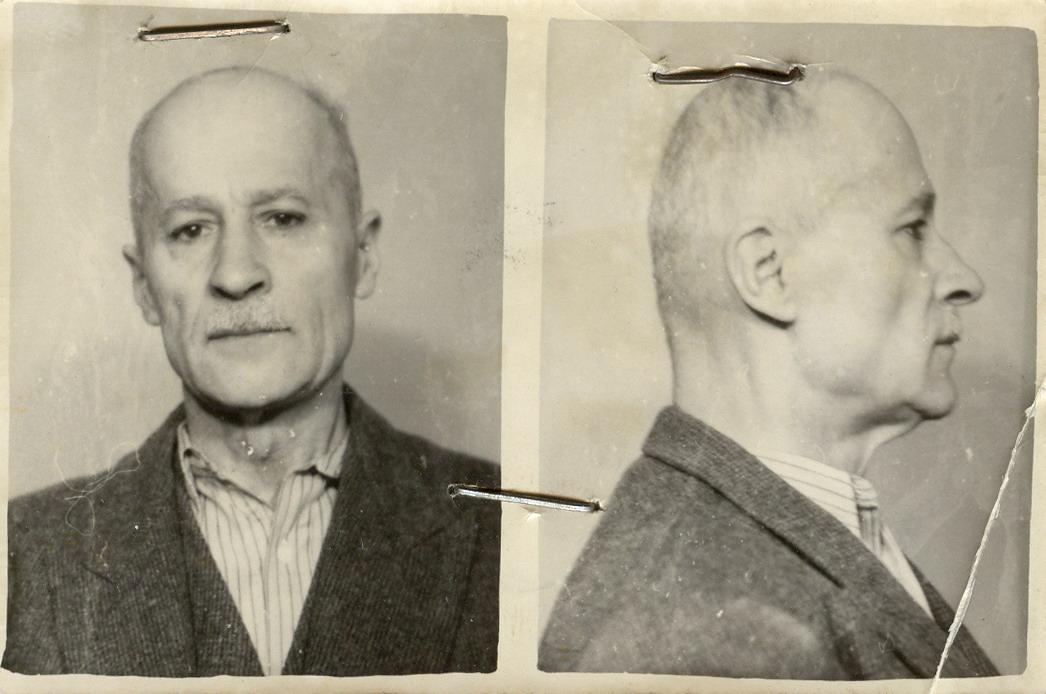 Profesorul Teodor M. Popescu (1 iunie 1893 – 4 Aprilie 1973)