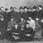 Constantin (Costache) Oprişan, din lagărul de la Buchenwald în iadul de la Piteşti