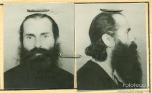 Parintele Arsenie Papacioc la a doua arestare din 1958
