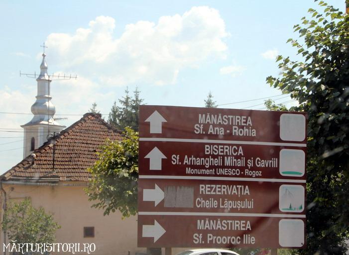 Acasa la Monahul Nicolae Steinhardt de la Rohia - MARTURISITORII RO 5444
