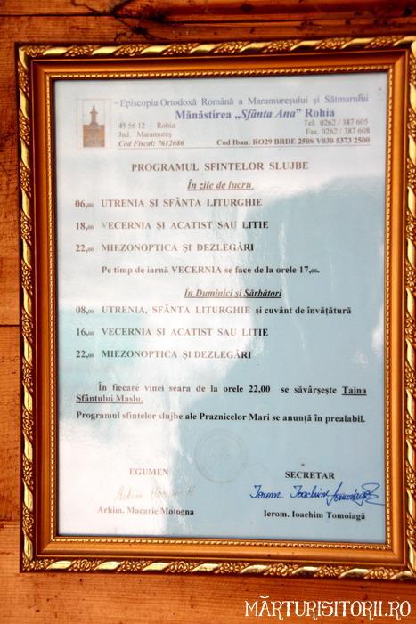 Acasa la Monahul Nicolae Steinhardt de la Rohia - MARTURISITORII RO 5454f