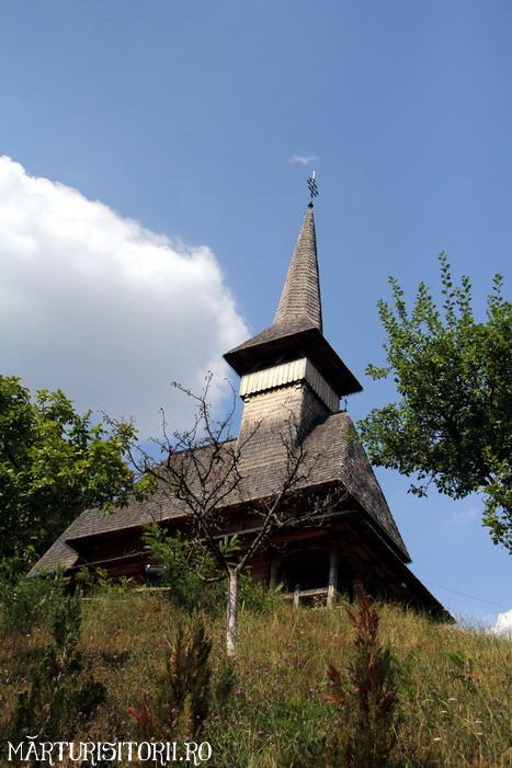 Acasa la Monahul Nicolae Steinhardt de la Rohia - MARTURISITORII RO 5458a