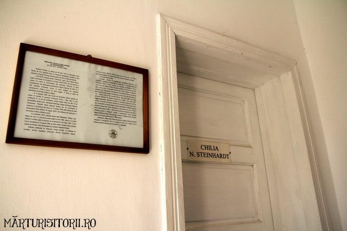 Acasa la Monahul Nicolae Steinhardt de la Rohia - MARTURISITORII RO 5465a