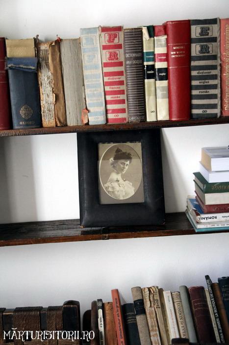 Acasa la Monahul Nicolae Steinhardt de la Rohia - MARTURISITORII RO 5489