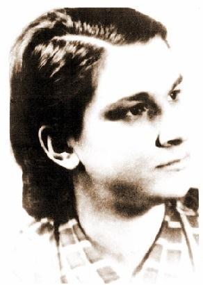 Maica Teodosia Zorica Latcu