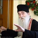 Patriarhul de la Marea Neagră despre Maica Domnului. 100 de ani de la naşterea Părintelui Arsenie Papacioc (15 August 1914 – 19 iulie 2011)