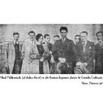Martirii de la Râmnicu Sărat. Cei 13 legionari de frunte asasinaţi în 21-22 septembrie 1939