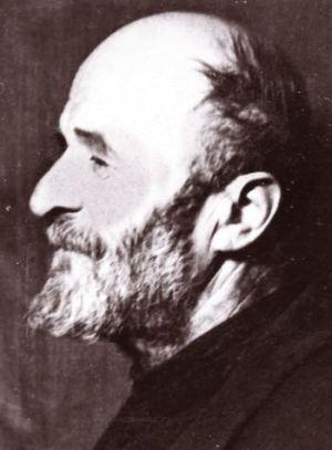 Parintele Martir Gheorghe Cotenescu