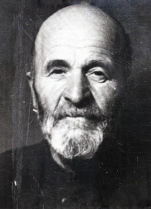 Parintele Profesor Gheorghe Cotenescu Martir pentru Hristos