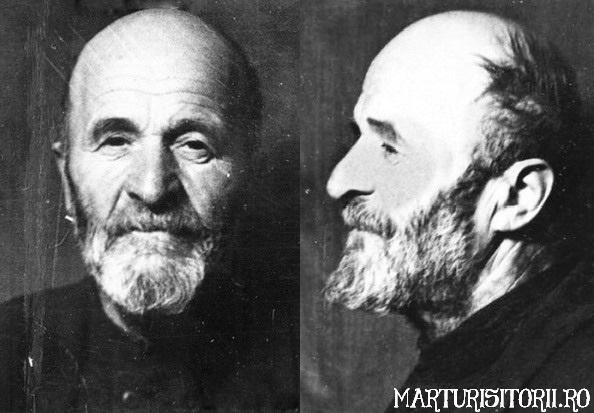 Parintele Profesor Gheorghe Cotenescu Martir pentru Hristos - Marturisitorii Ro - CNSAS