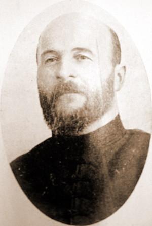 Pr-Gheorghe-Cotenescu, secretarul lui Nicolae Iorga