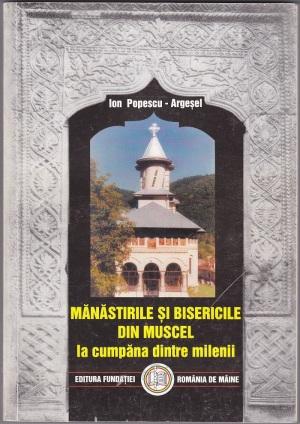 Biserica din Stoeneşti-Muscel - Popescu Argesel Marturisitorii