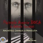O nouă carte şi o nouă cerere de canonizare a Părintelui Arsenie Boca, Sfântul Ardealului