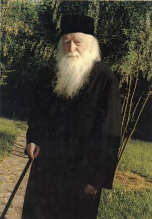 Parintele Sofian Boghiu