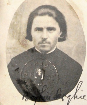 Parintele Sofian serghie-boghiu